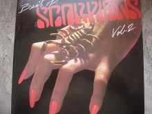 Scorpions best of vol 2