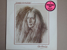 Ken Hensley ‎– Eager To Please (Warner Bros. Records ‎– BS 2863, US, Promo) insert EX+/EX+