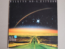 Blue System ‎– Walking On A Rainbow (Three Eggs ‎– 6032, Greece) EX+/NM-