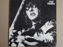 Suzi Quatro ‎– Your Mamma Won't Like Me (Columbia ‎– 3C 064-96454, Italy) EX+/NM-
