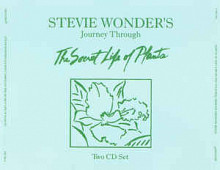 "Продам фирменный CD Stevie Wonder's Journey Through - ""The Secret Life of Plants"" (1979)/2001 - Moto"