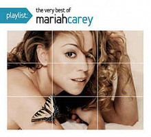Продам фирменный CD Mariah Carey - Playlist: The very best of Mariah Carey - 2010