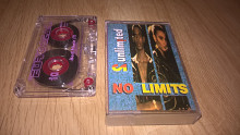 2 Unlimited (No Limits) 1993. (МС). Кассета. Euro Star. Poland. Techno Dance.