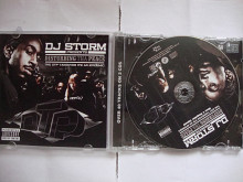 DJ STORM PRESENTS DISTRURBING THA PEACE THE DTP TAKEOVER ITS AN EPIDEMIC 2CD