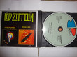 LED ZEPPELIN ROBERT PLANT FATE OF NATIONS/SINGLE HITS