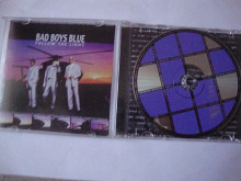 BAD BOYS BLUE FOLLOW THE LIGHT