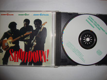 ALBERT COLLINS/ROBERT CRAY/JOHNNY COPELAND SHOWOOWN