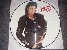 Michael Jackson - Bad HOL (Picture Disc)
