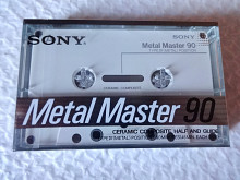 Sony Metal Master 90