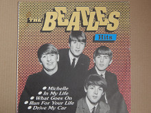 The Beatles ‎– The Beatles Hits (BRS ‎– A90-00828) NM-/NM-