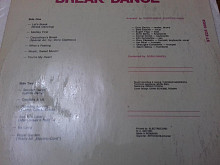 37.84.Break dance.исполняет Electric cord р1988 electrecord ex ex