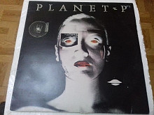 40.89.PLANET P. 1984 GEFFEN CBS PROMO PRESS INER VG++