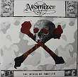 Atomizer - The Death Of Forever (Picture vinyl)