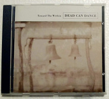 Dead Can Dance ‎– Toward The Within