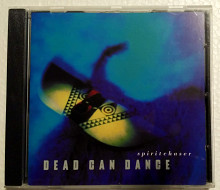 Dead Can Dance ‎– Spiritchaser