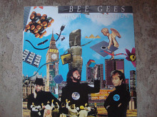 BEE GEES HIGH CIVILIZATION MADE IN POLAND