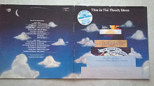 THE MOODY BLUES THIS IS A MOODY BLUES 2 LP