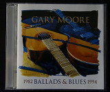 Gary Moore ‎– Ballads & Blues 1982 - 1994