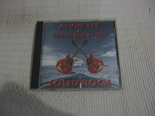 ALVIN LEE & TEN YEARS AFTER / SOLID ROCK / 1997