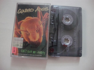GUANO APES DONT GIVE ME NAMES