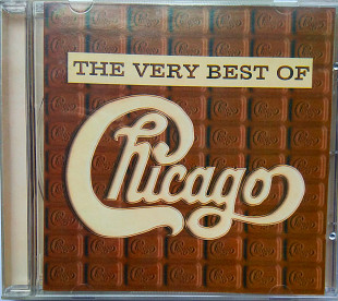 CHICAGO. THE VERY BEST OF.