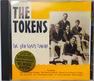 THE TOKENS. THE LION SLEEPS TONIGT.