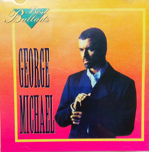 GEORGE MICHAEL. BEST BALLADS.