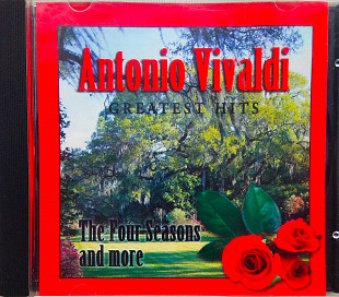 ANTONIO VIVALDI. GREATEST HITS.