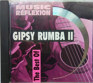 GIPSY RUMBA 2. THE BEST OF.