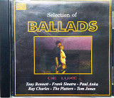 SELECTION OF BALLADS.