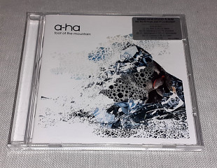 Фиpмeнный a-ha – Foot Of The Mountain