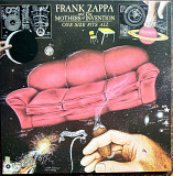 Frank Zappa_One Size Fits All
