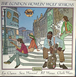 Howlin Wolf_The London Howlin Wolf Sessions