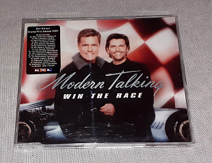 Фиpмeнный Modern Talking - Win The Race