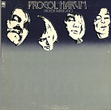 "Procol Harum ‎ ""Broken Barricades"" - 1971 - LP."