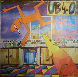 Пластинка UB 40 - Rat in the Kitchen