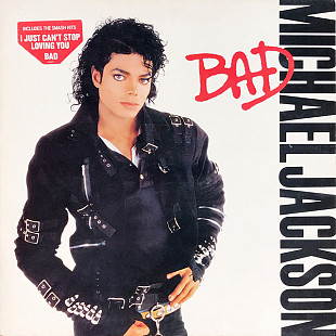 MICHAEL JACKSON ''BAD''LP