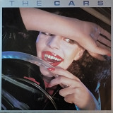 "The Cars ""The Cars"""