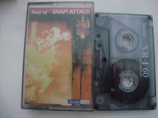 SNAP BEST OF ATTACK