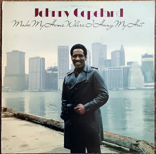 Johnny Copeland – Make My Home Where I Hang My Hat
