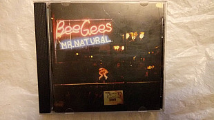 Bee Gees-Mr. natural