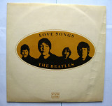 "The Beatles ""Love Songs"""