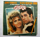 "John Travolta and Olivia Newton ""Grease"""