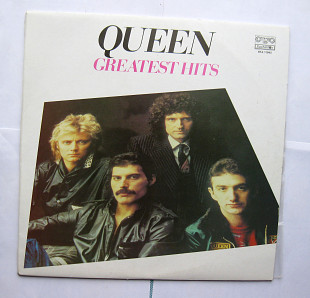 "Queen ""Greatest Hits """