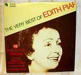 "Edith Piaf ""The Very Best Of"""
