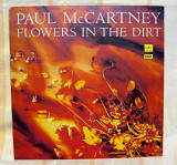 ".Paul McCartney ""Flowers In The Dirt"""