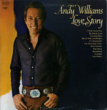 "Andy Williams ‎– ""Love Story"" (US 1971)"