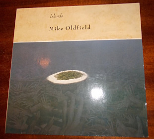 Mike Oidfield-Islands