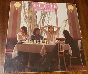 SMOKIE-The montreux album