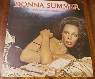 Donna Summer-I Remember Yesterday